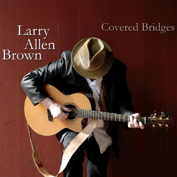 Cover art for Covered Bridges